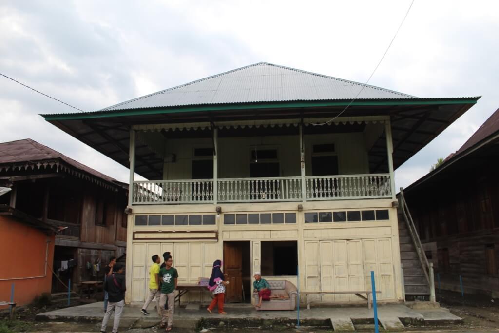 Rumah Empat Lawang (6)
